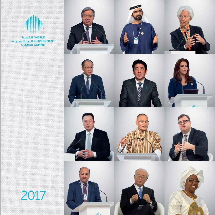 WGS Annual Meeting 2017