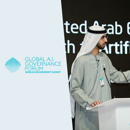 Global A.I Governance Forum