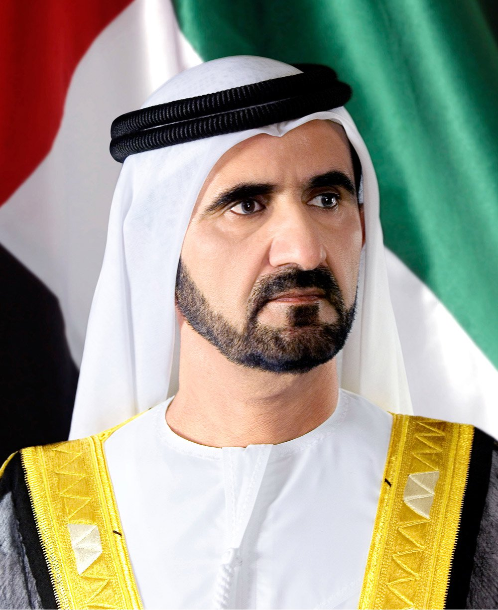 HH SHEIKH MOHAMMED DIRECTS TO EXPAND PARTICIPATION OF GLOBAL GOVERNMENTS