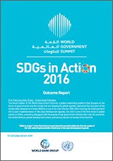 SDGs in Action 2016 Outcome Report