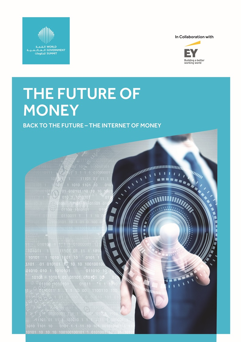 The Future Of Money Back To The Future – The Internet Of Money