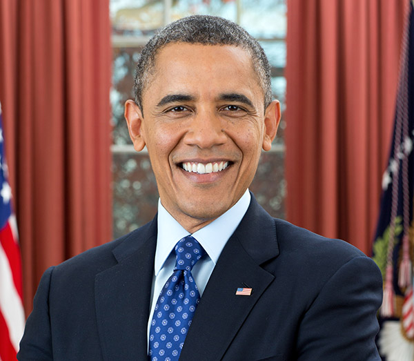 Honorable Barack Obama
