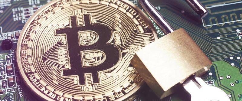 How bad is Bitcoin crime?