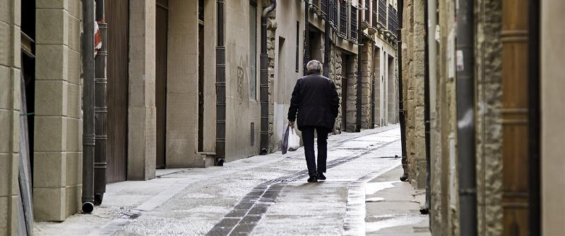 How to build societies to be inclusive of ageing populations